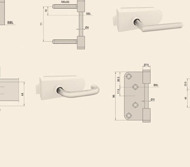 tueren zubehoer holz lumbeck. Black Bedroom Furniture Sets. Home Design Ideas