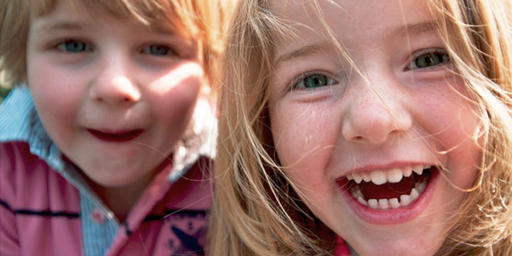 Spiel, Kinder, Garten, Spaß Bewegung
