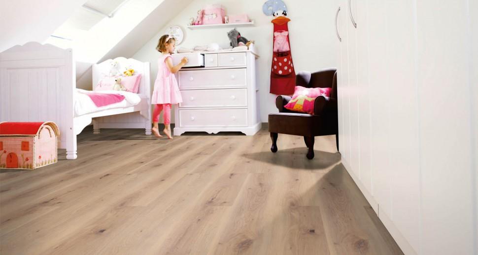 Laminatboden Kinderzimmer
