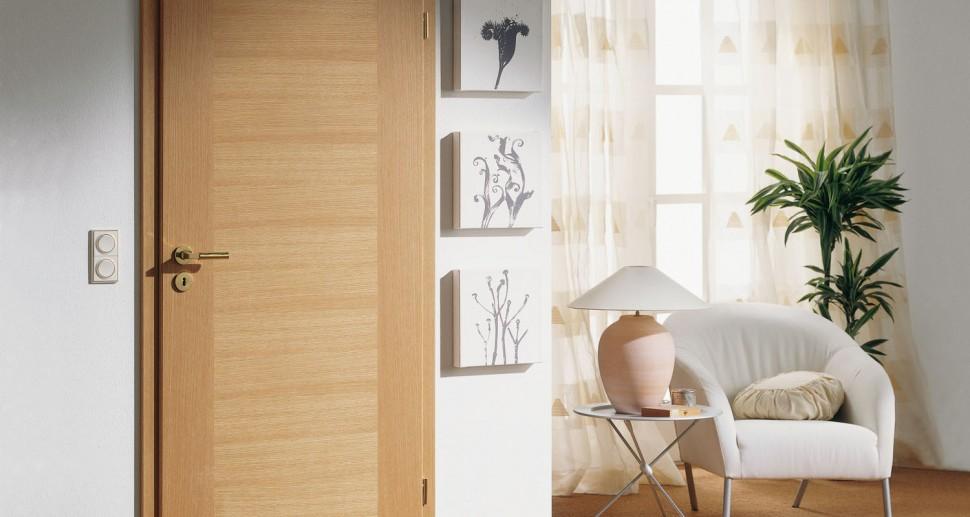 Zimmertüren Lebo Holz