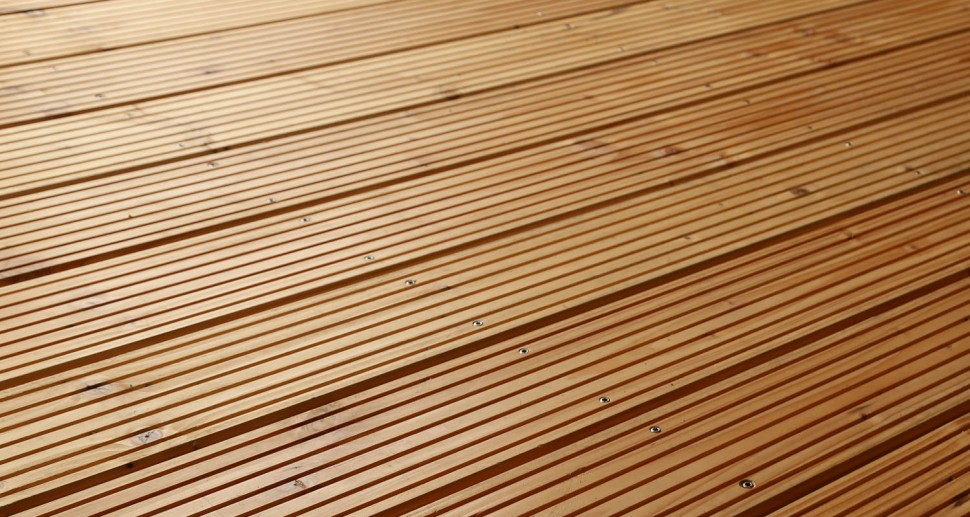 Das besondere Gartenambiente - Terrassen von Holz Lumbeck
