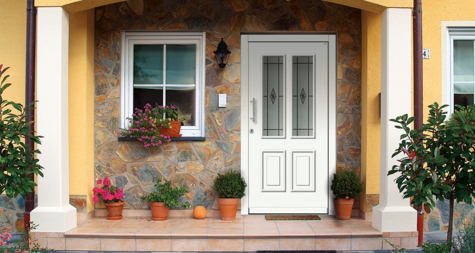 qualitativ hochwertige haust ren f r ihr haus holz lumbeck. Black Bedroom Furniture Sets. Home Design Ideas
