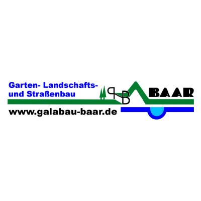 Galabau-Baar Gartenbau