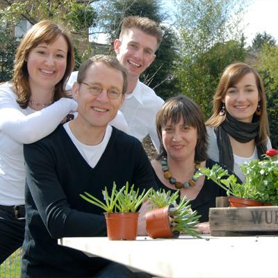 Garten- und Landschaftsbau Meister