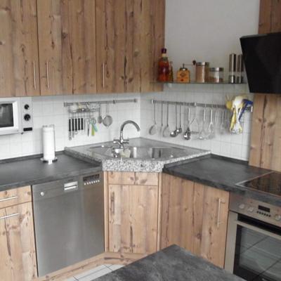 Küche von Bauelemente Dirk Thulke