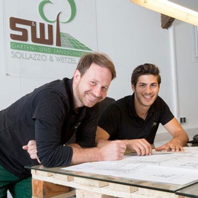 Sollazzo & Wetzel GmbH Garten- und Landschaftsbau