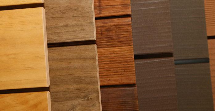 Gut bekannt Vergleich Preis und Haltbarkeit von Terrassenholz UB68