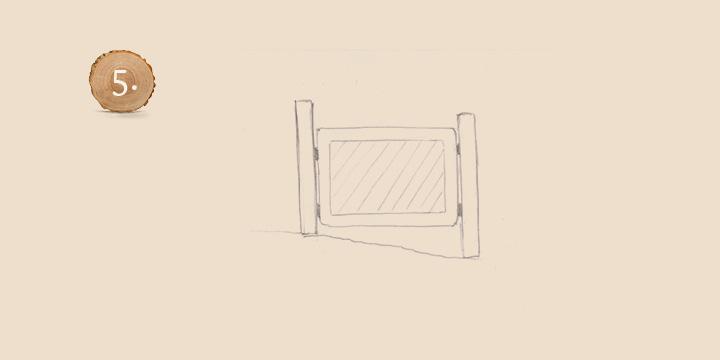 Einen Zaun Selber Setzen Ist Fur Hobbybastler Kein Problem