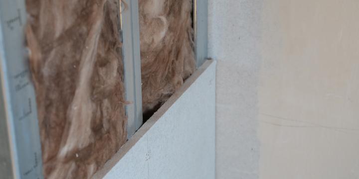 dachd mmung mit d mmmaterial dampfbremsfolie und fermacellplatten. Black Bedroom Furniture Sets. Home Design Ideas